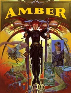 Amber diceless rpg