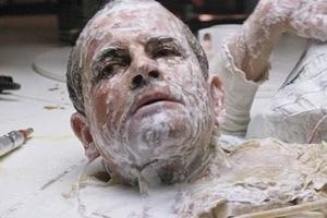 Ian Holm Ash Alien