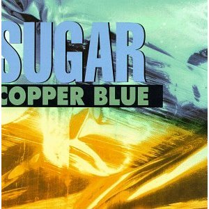 LP Sugar Copper Blue