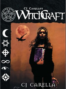 Witchcraftcover