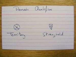 Domain Q