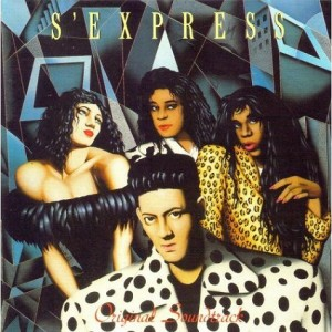 SExpress Original Soundtrack