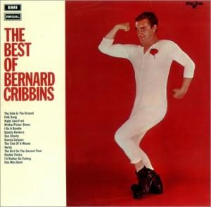 Bernard cribs