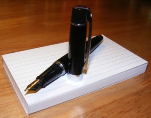 Sheaffer stack