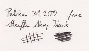 Ink skripblack
