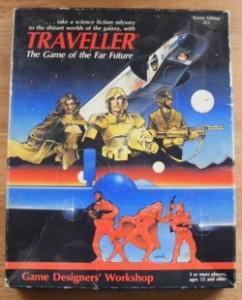 Traveller 2
