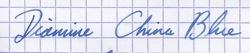ChinaBlueAged script
