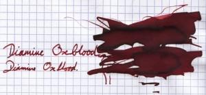 Oxblood 3