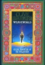 Weaveworld cover